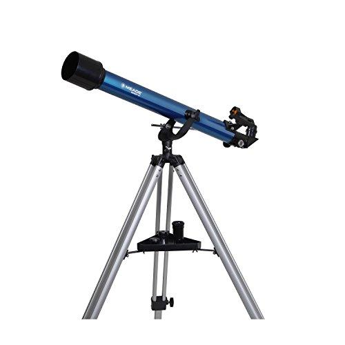 Infinity 60mm Altazim∫Refractor アウトドア 望遠鏡 キッズ メンズ 望遠鏡