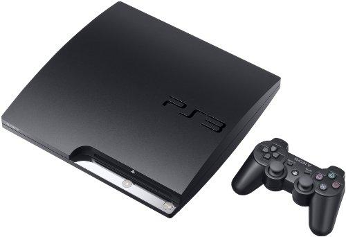 PS3 CECH-2500A(160GB)