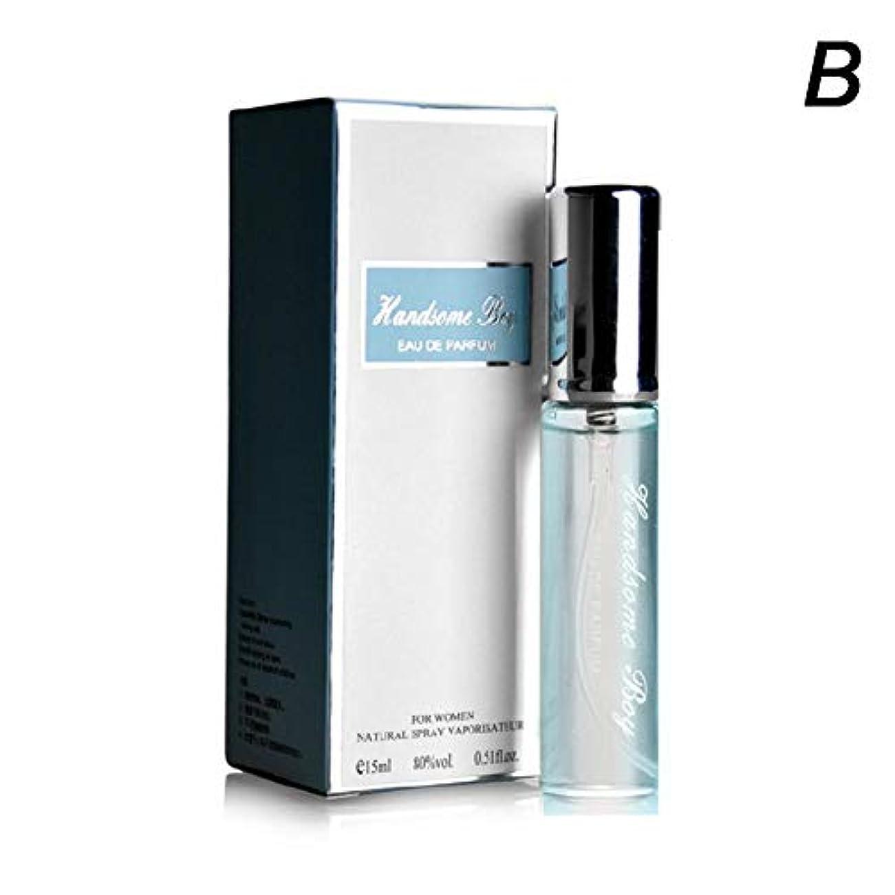 疲労回復する気取らないBETTER YOU (ベター ュー) 男女に通用する香水、自然の香り、持久、ロマンチックな迷情、花の香り (B 男性)