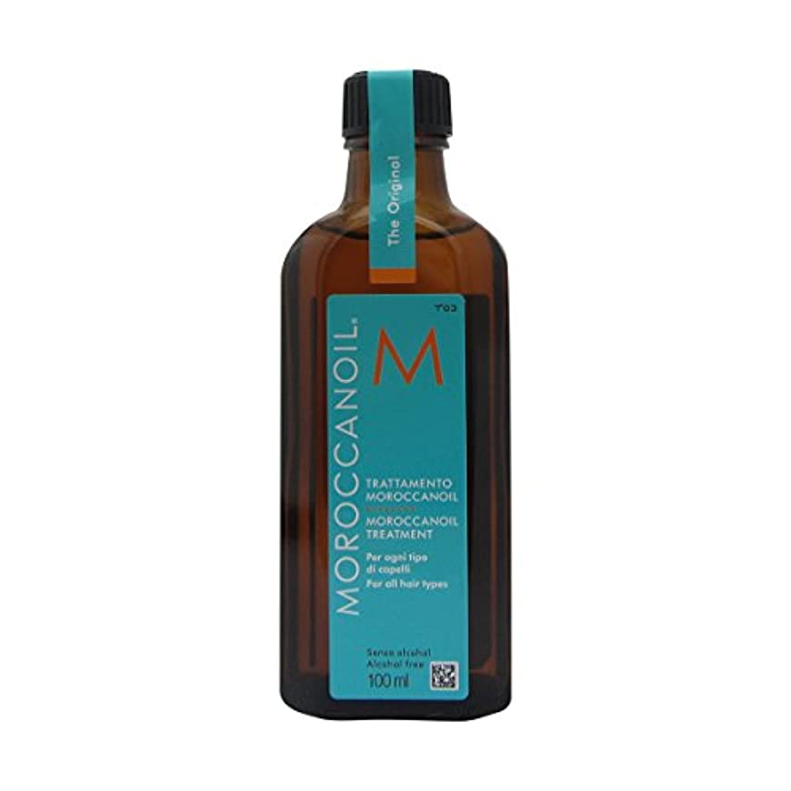 閉じるノミネート強大なMoroccanoil Treatment 100ml [並行輸入品]