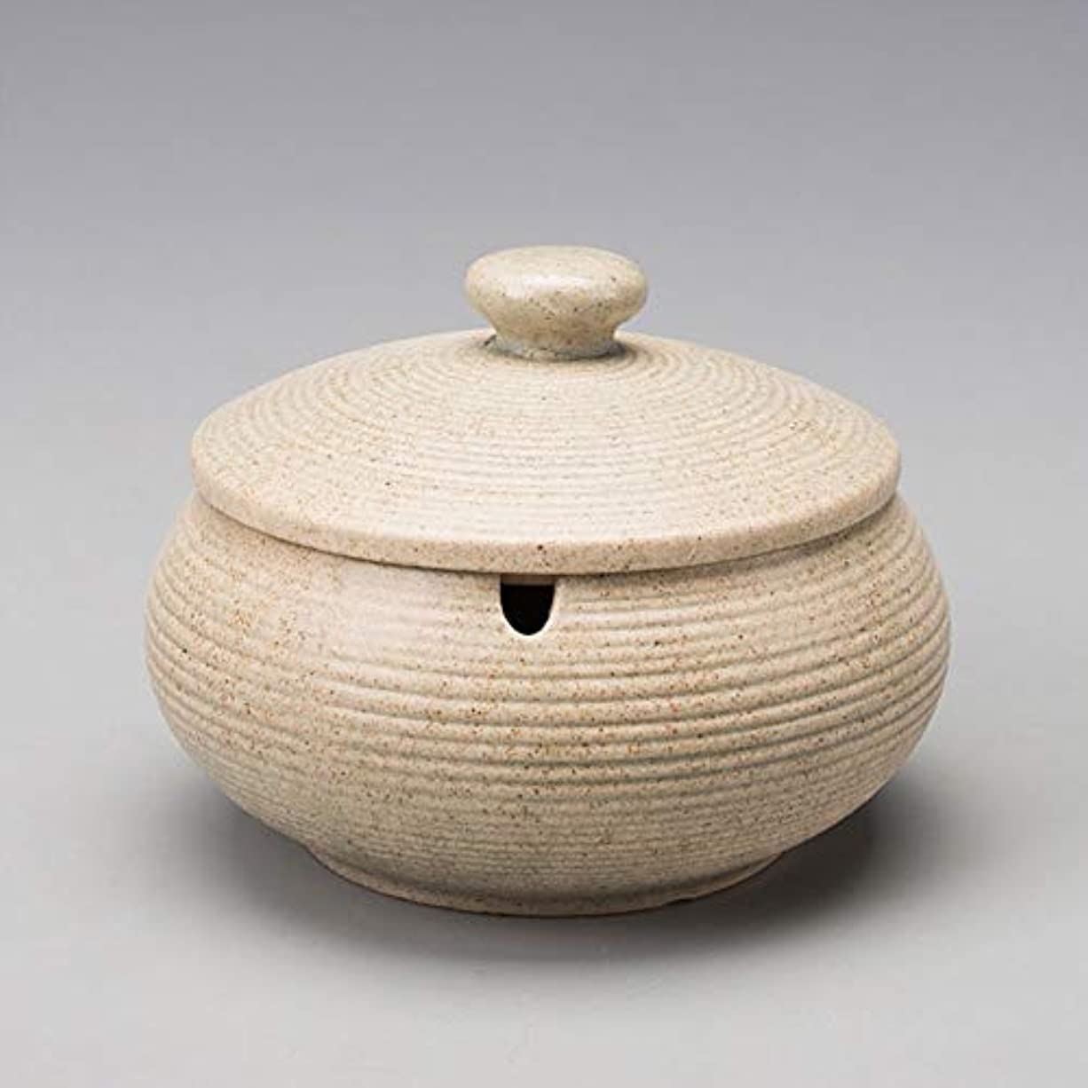 認証言うダイジェストふたの家の装飾とタバコの創造的な灰皿のための灰皿