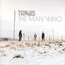 MAN WHO -ANNIVERS-