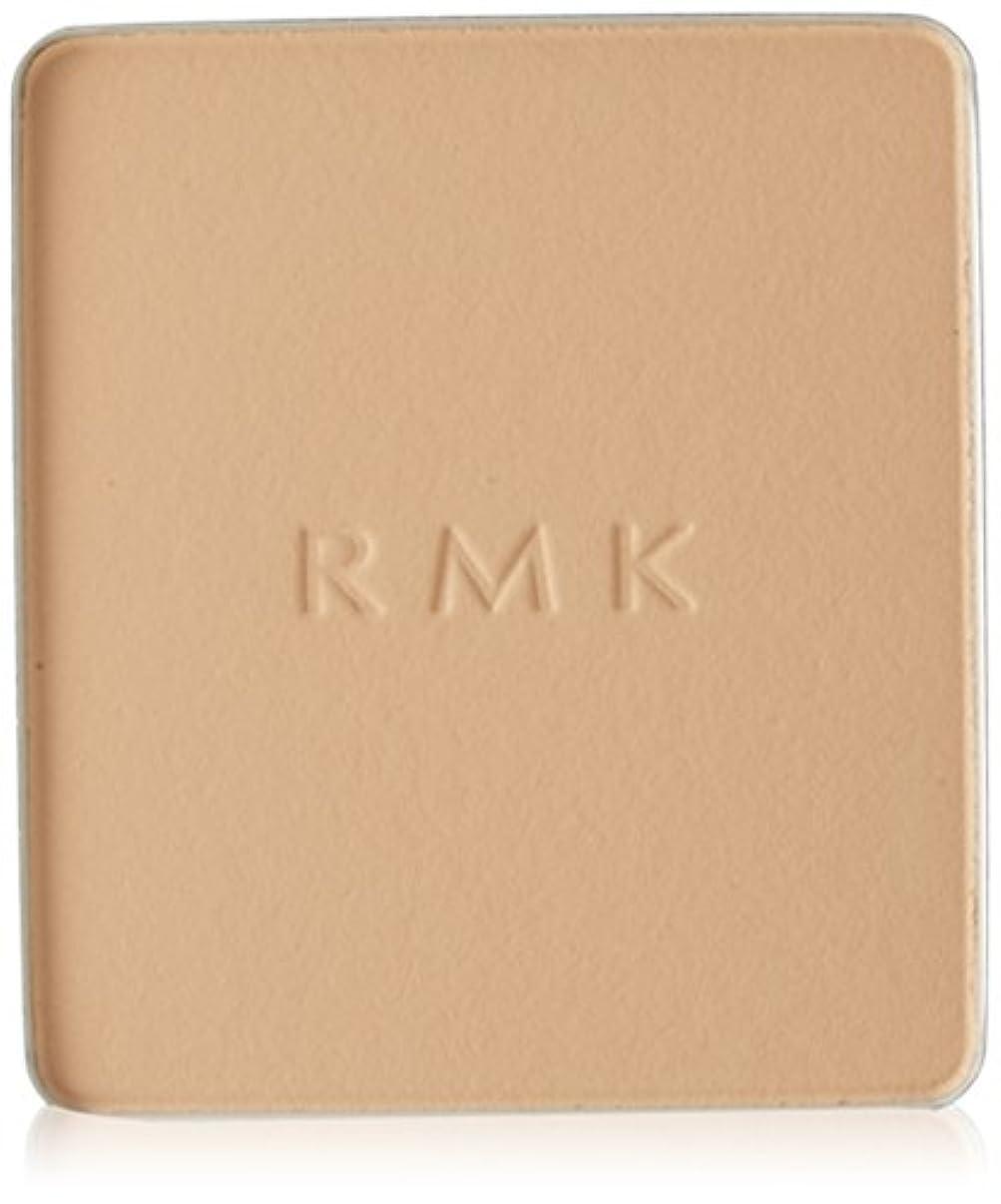 RMK アールエムケー エアリーパウダー ファンデーション (レフィル) #102 10.5g [並行輸入品]