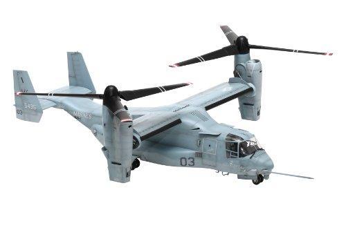 ベル/ボイーイング V-22 オスプレイ 38622 (タミヤ イタレリ 1/48 飛行機シリーズ 2622)