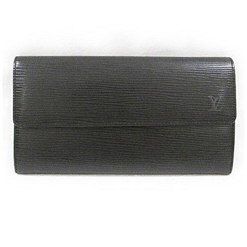 Louis Vuitton(ルイヴィトン) エピ ポルトモネ クレディ M63572 財布 [中古]