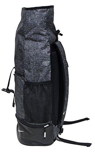 90cd6ca889 Details about Nike Sport III Golf Backpack (Black Heather) GA0262 001 NWT  Retail F S