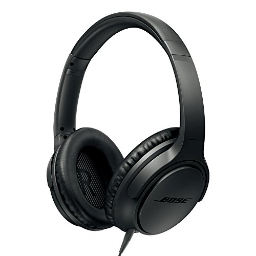 Bose SoundTrue around-ear headp...