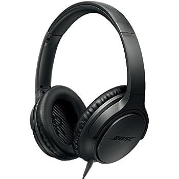 Bose SoundTrue around-ear headphones II - Apple devices ヘッドホン チャコールブラック
