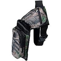 矢筒 矢印 収納バック ベルト式 腰ホルダー 狩猟 アーチェリー用 トレーニング 背矢筒 弓道具 矢24-30 2色2サイズ選べ