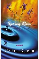 Spring Rain (Seaside Seasons Book 1) Kindle Edition