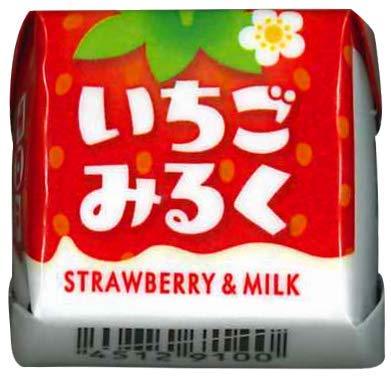 チロルチョコ〈いちごみるく〉X1箱(30個)
