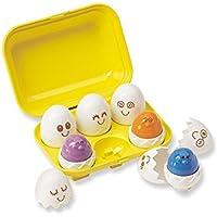 Peek 'n Peep Eggs, Teaching Toys, 2017 Christmas Toys