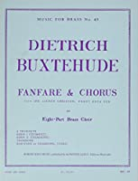 FANFARE AND CHORUS BRASS OCTET/SCORE AND PARTS(PTION/PTIES)MFB065