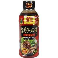 郭政良 味仙 台湾ラーメン鍋の素 旨辛醤油味 400g