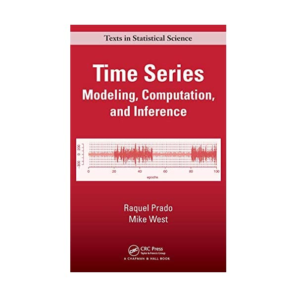 Time Series: Modeling, C...の商品画像