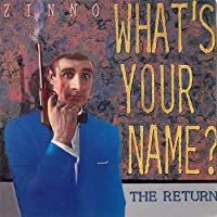 What's your name-Theme from Dr. No / Vinyl Maxi Single [Vinyl 12'']