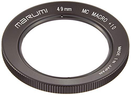 MARUMI カメラ用 フィルター マクロ1049mm クローズアップ用 フィルター 35064