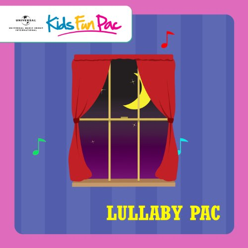 Kids Lullaby Pac [Clean] (Inte...