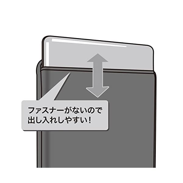 サンワサプライ Mac Book 用PCインナ...の紹介画像2