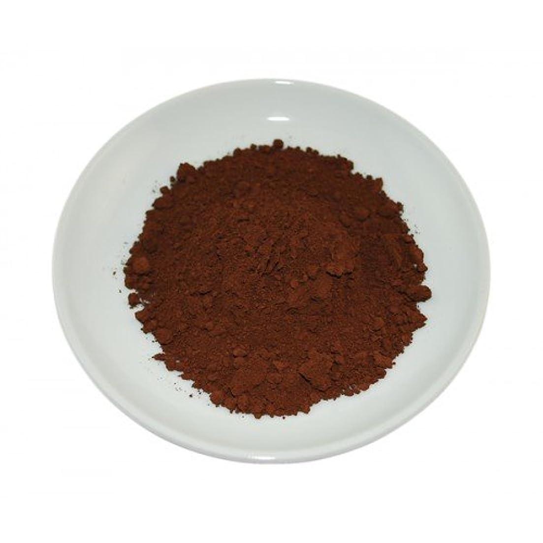 衝撃降伏拾うBrown Oxide Mineral Powder 25g