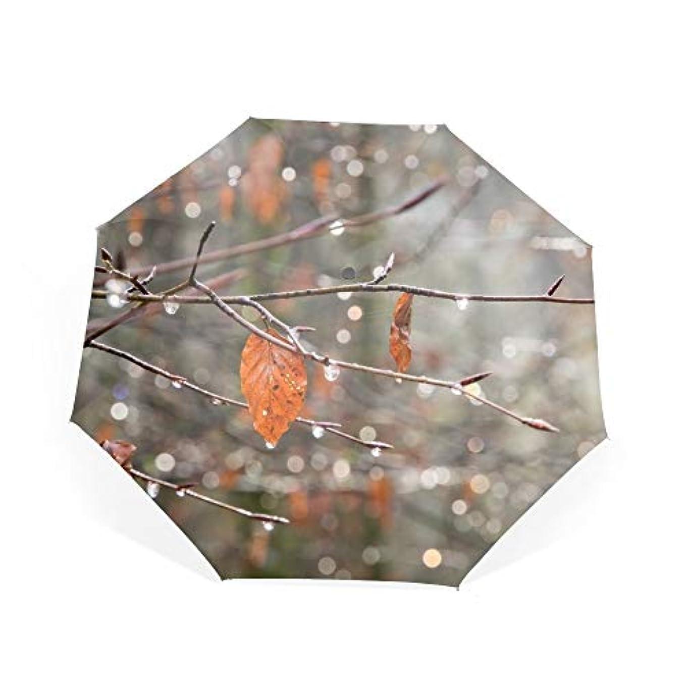 フィードオン選挙毛布折りたたみ傘 水滴 日傘 晴雨兼用 遮光 遮熱 UPF50 UV 紫外線 99% カット 大型 88cm レディース 8本骨
