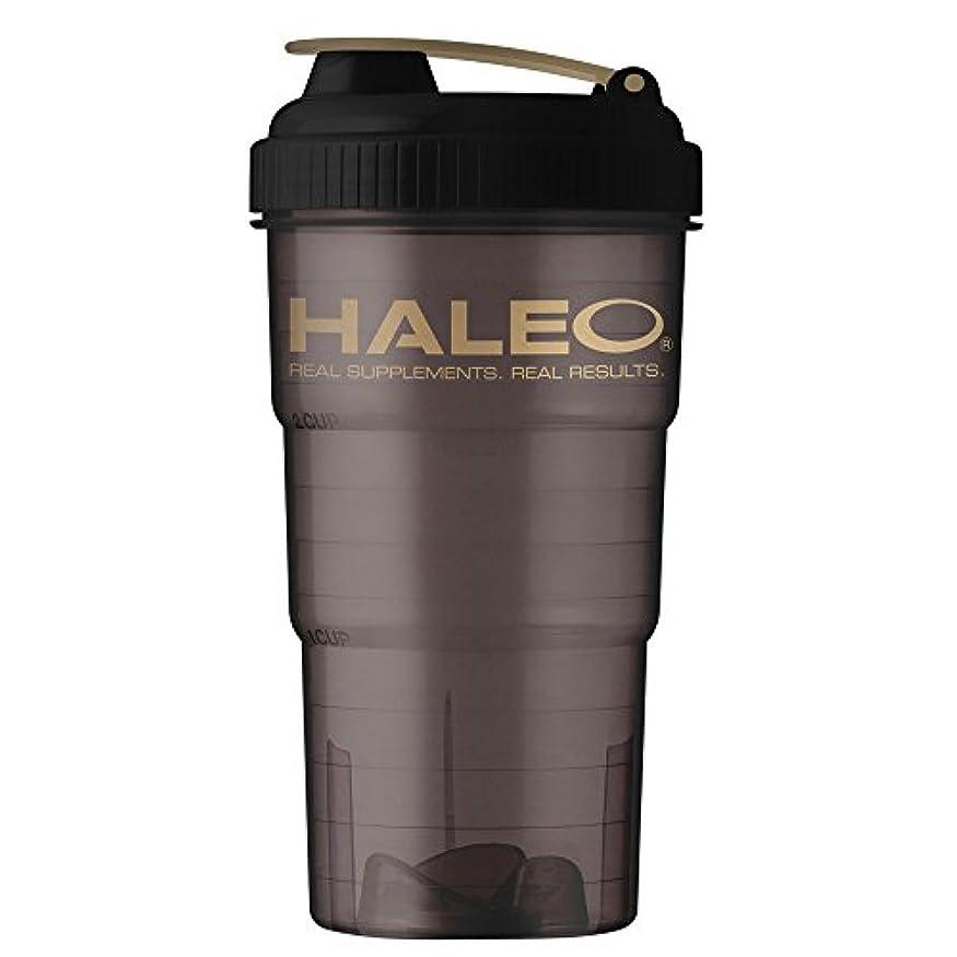 一口酸普及HALEO サイクロンシェイカーメタル 750ml ゴールド