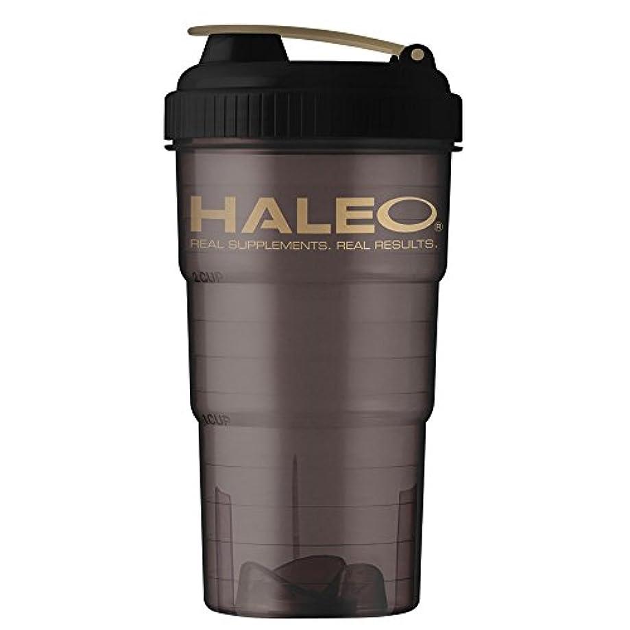 クランシーロマンス優越HALEO サイクロンシェイカーメタル 750ml ゴールド