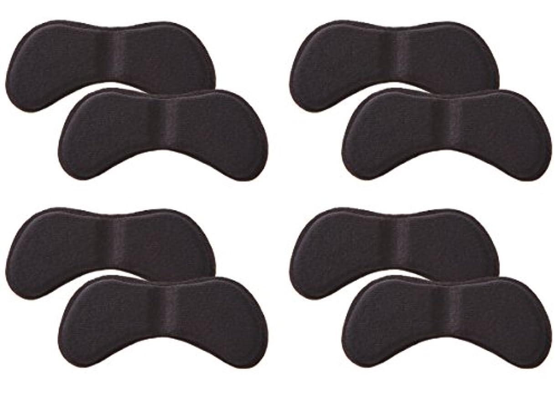 記念碑的な実験をするロンドンフェニックス パンピタシール 靴擦れ防止パッド パカパカ防止 クッション素材 45日間メーカー保証書付属