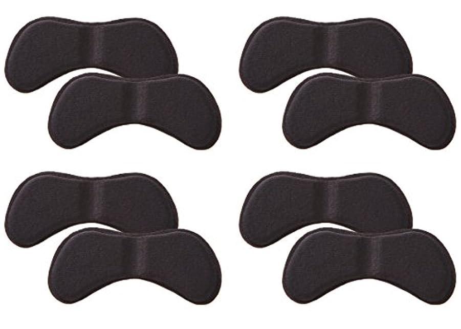 続ける誠意平和なフェニックス パンピタシール 靴擦れ防止パッド パカパカ防止 クッション素材 45日間メーカー保証書付属