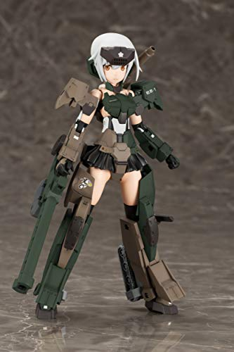 マスターファイルBOX フレームアームズ・ガール 轟雷改 Ver.2 10式カラー (マスターファイルシリーズ)
