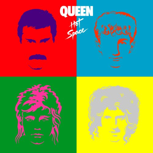 Hot Space (Deluxe Edition 2011...