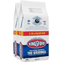 カークランド バーベキュー用品 ブラック キングスフォード 練炭 2 x 20ポンド 13692