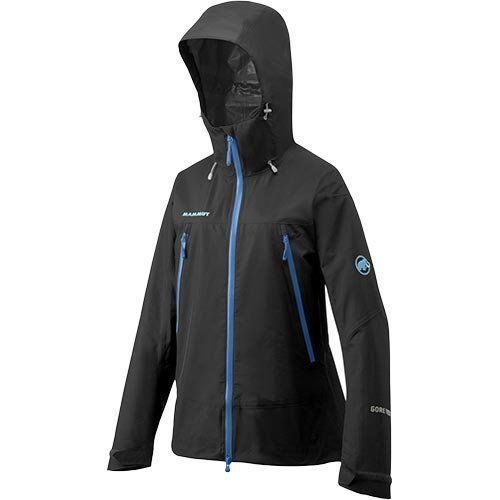 GORE-TEX ALL ROUNDER JACKET WOMEN