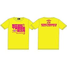 スペースチャンネル5 Tシャツ イエロー Sサイズ