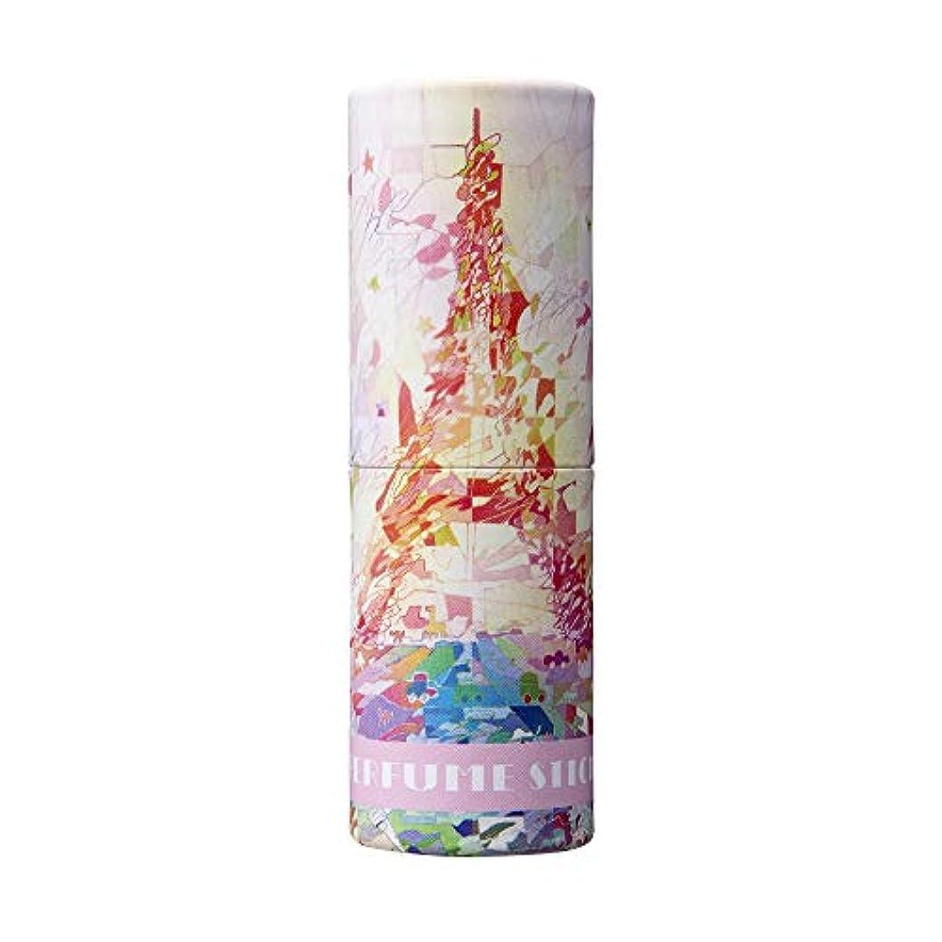 生まれ博物館くるみパフュームスティック ラブ チェリー&ミックスベリーの香り 世界遺産デザイン 5g