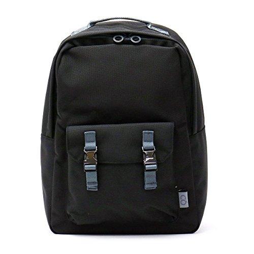 [シーシックス]C6 バックパック DURABLE NYLON AMINO BACKPACK ブラックxチャコール/C1657