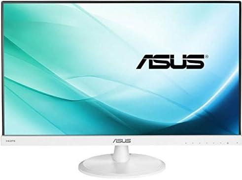 ASUS 27型ワイド LEDバックライト液晶モニター VC279H ホワイト VC279H-W