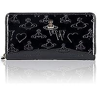 [Vivienne Westwood] ヴィヴィアンウエストウッド財布 レディスー長財布 55310 BLACK/RED/BLUE[並行輸入品]