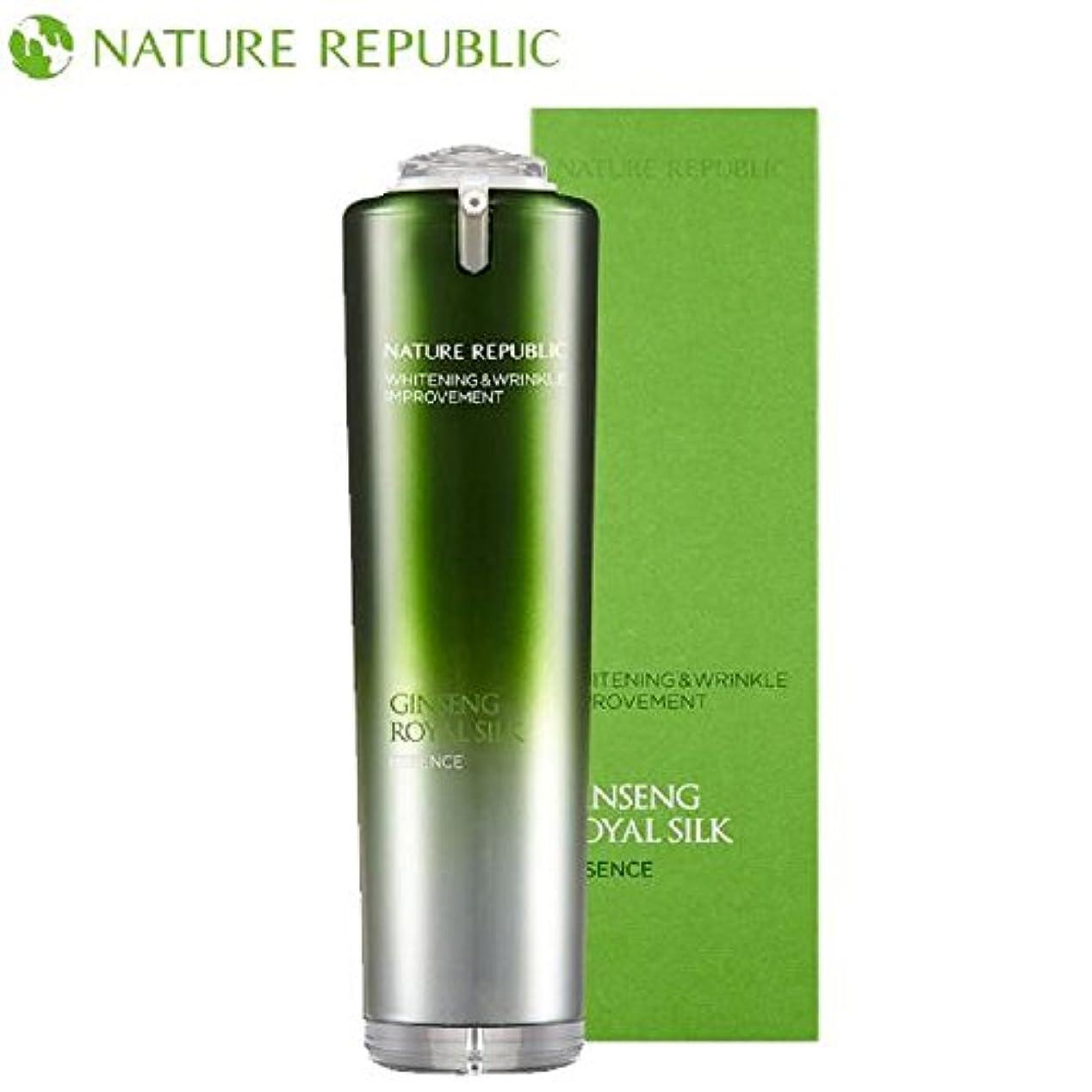 普通のマンハッタン白鳥正規輸入品 NATURE REPUBLIC(ネイチャーリパブリック) RY エッセンス GI 美容液 40ml NL8089