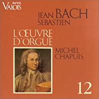 Js Bach;Organ Work Vol.13