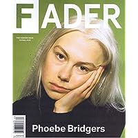 The Fader [US] Fal No. 83 2018 (単号)