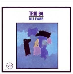 トリオ'64+8