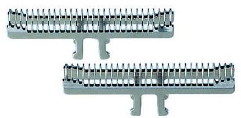 開発する時期尚早つかの間SEIKO シェーバー用替刃?往復刃(内刃) K221