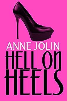 Hell On Heels by [Jolin, Anne]