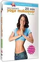 20 Minute Yoga Makeover: Flat Abs [DVD] [Import]
