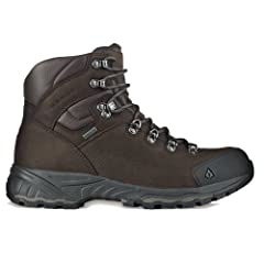 VASQUE(バスク) Mens St.Elias GTX SlateBrown/Beluga 10.5サイズ(28.5cm)