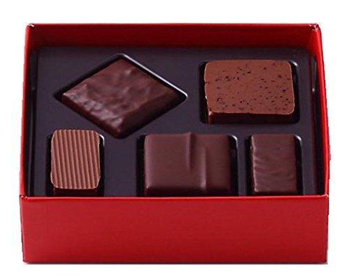ピエールエルメ パリ PIERRE HERMÉ PARIS チョコレート キュピドン ボンボンショコラ 5個入 バレンタイン ホワイトデー