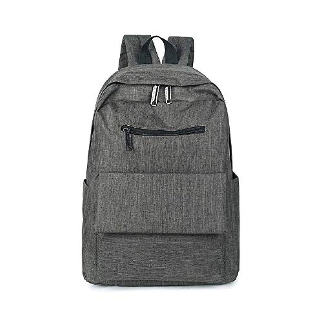 とげのあるやる花火Genneric ノートパソコン用バックパック、トラベル防水盗難防止バッグ、ブックバッグ、スクールバックパックウォレット、USB充電ポート付きジッパー式ポケットショルダーバッグ学生向けギフト (Color : Dark gray)