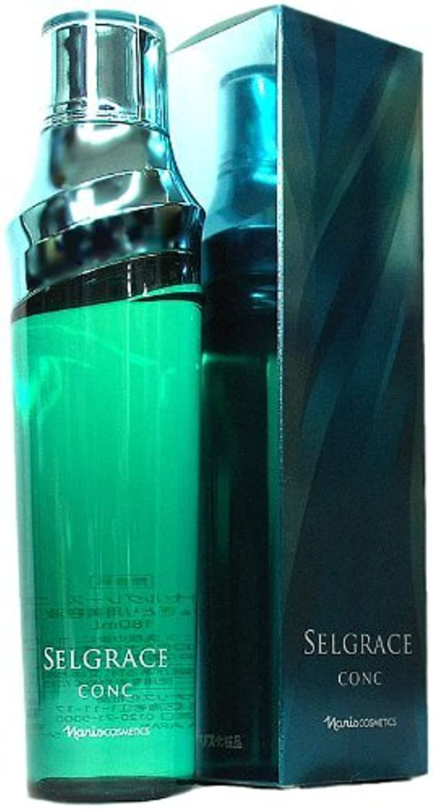 に慣れ上向きレールセルグレース コンク (ふきとり用美容液) 180mL