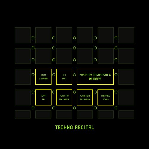 TECHNO RECITAL
